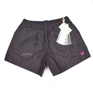Off-White - Arrow Logo Swim Shorts
