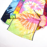 Needles - 5-Cut Tie-Dye T-Shirt