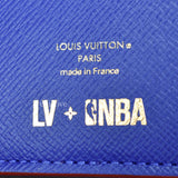 Louis Vuitton x NBA - Monogram Pocket Organizer Wallet (White)