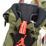Nike x Travis Scott - Air Jordan 6 Retro SP