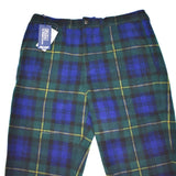 Palace x Ralph Lauren - Blackwatch Plaid Fleece Pants