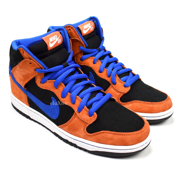 Nike - Dunk High Premium SB 'Knicks'