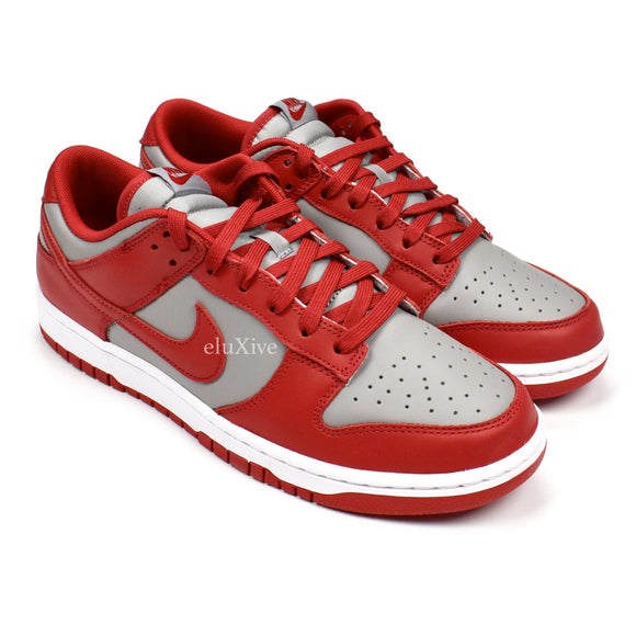 Nike - Dunk Low Retro 'UNLV'