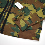 Dries Van Noten - Patchwork Camo Print Jacket