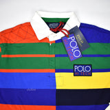 Polo Ralph Lauren - Hi-Tech Rugby Shirt