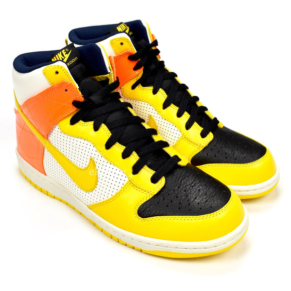 Nike - Dunk High Premium College Mix & Match 'Iowa'