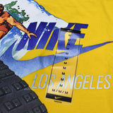 Nike - LA Exclusive Wave Logo T-Shirt