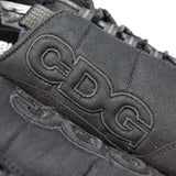 Comme des Garcons x Nike - CDG Black Air Footscape NM