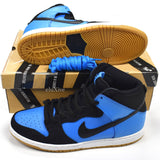 Nike - Dunk High Pro SB 'Blue Hero'