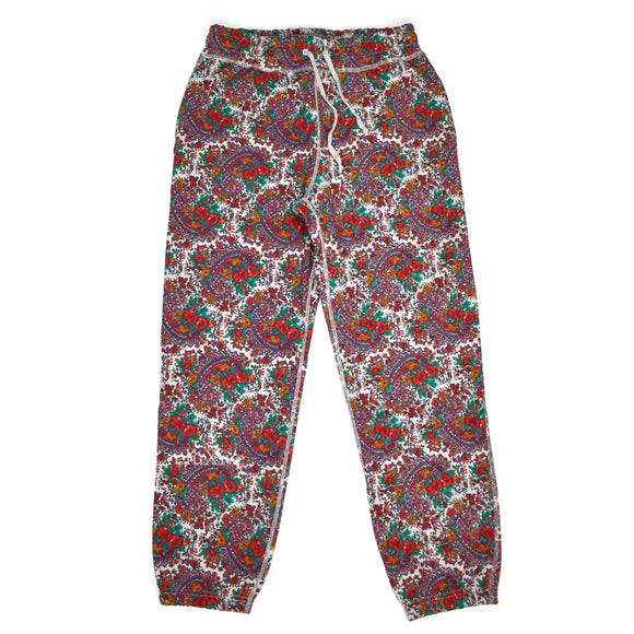 Noah - Allover Paisley Print Sweatpants