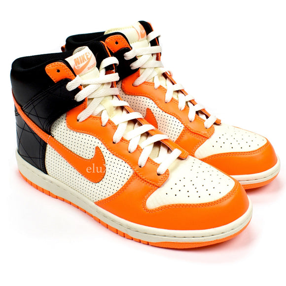 Nike - Dunk High Premium College Mix & Match 'Syracuse'