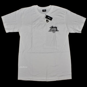 Stussy x DSM - Year of the Rat Logo T-Shirt