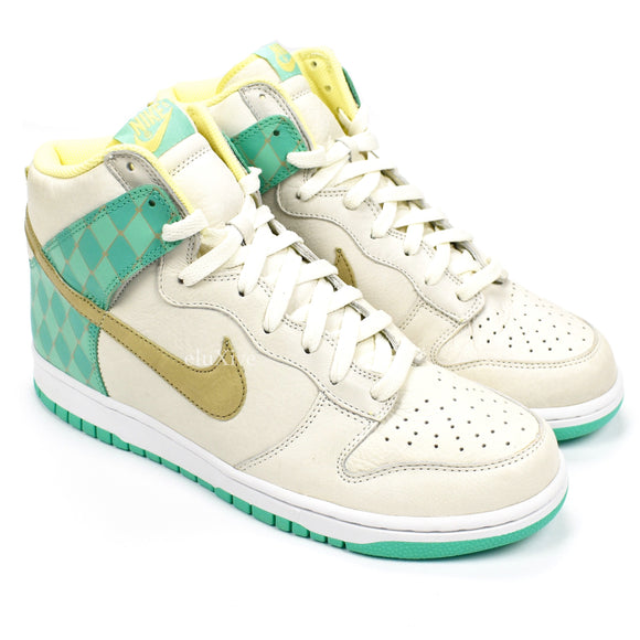 Nike - Dunk High Premium 'Arizona Tea'