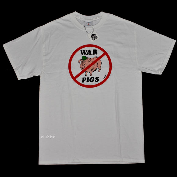 Noah x DSM - Year of the Pig Logo T-Shirt