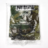 Supreme - Who The Fuck Logo T-Shirt (Camo)