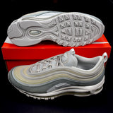 Nike - Air Max 97 Premium 'Light Pumice'