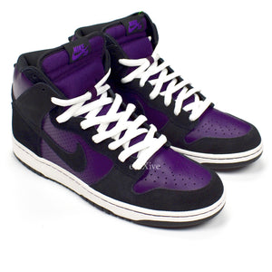 Nike - Dunk High Pro SB 'Grand Purple'