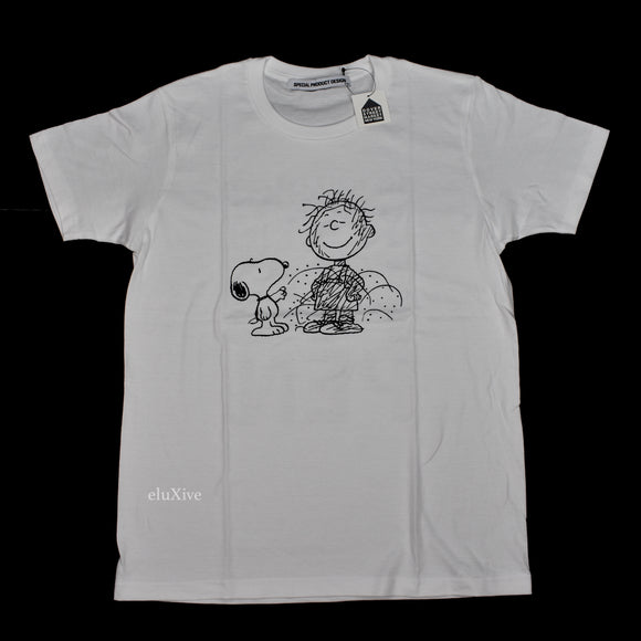 Peanuts x DSM - Snoopy Year of the Pig T-Shirt