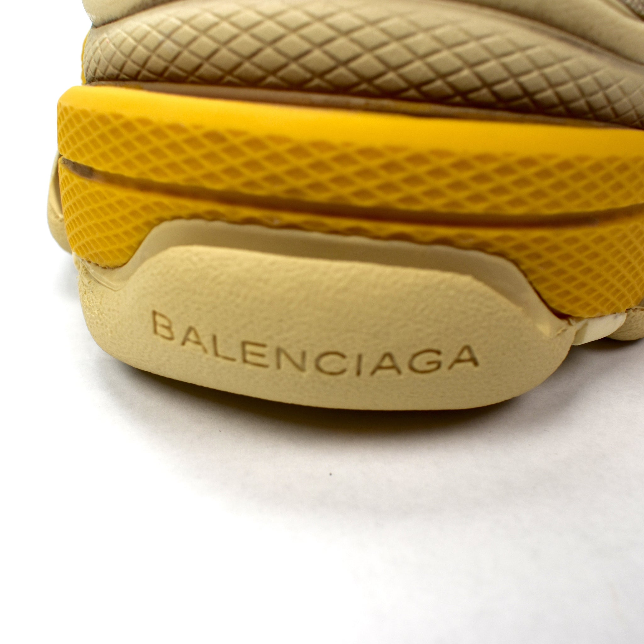 Balenciaga - Triple S Trainer (Multicolor)