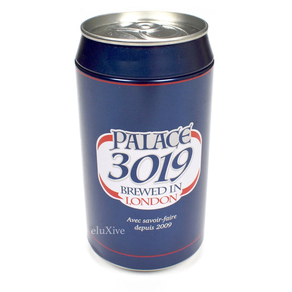Palace - 'France' Beer Logo Stash Tin