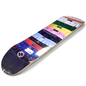Alltimers - Polo Boxers Skate Deck