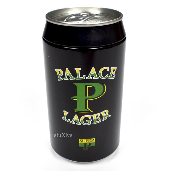 Palace - 'Jamaica' Beer Logo Stash Tin