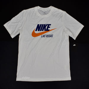 Nike - Las Vegas Exclusive Logo T-Shirt