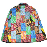 Supreme - Reversible Patchwork Quilted Jacket