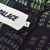 Palace - Matrix Print Club Shirt