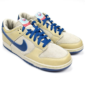 Nike - Dunk Low EX ID 'Member's Only' (Granite/French Blue)