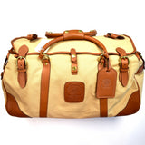 Ghurka - Leather & Canvas Kilburn No. 156 Bag