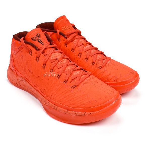 Nike - Kobe AD 'Passion' (Habanero Red)