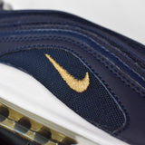 Nike - Air Max 97 Navy / Gold
