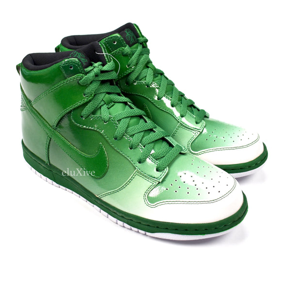 Nike - Dunk Hi Supreme Spark 'Destroyers'