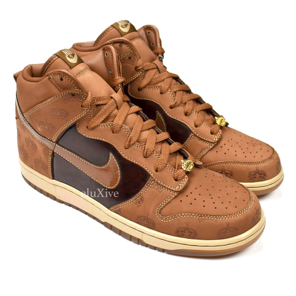 Nike - Dunk Hi Premium 'Mighty Crown'