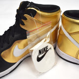 Nike - Dunk High Premium 'Gold Medal'