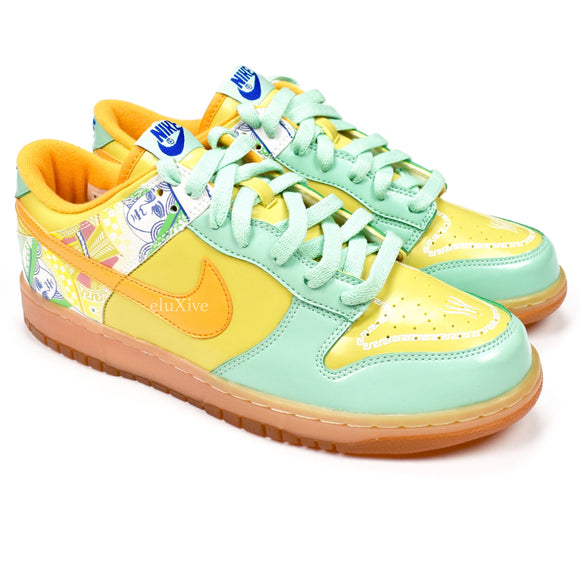 Nike - Dunk Low Premium 'Serena Williams'