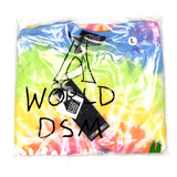 Travis Scott x DSM - Astroworld Tie-Dye L/S T-Shirt