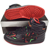 Nike - Air Jordan 1 High Strap 'A Tribe Called Quest'