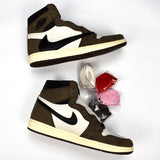 Nike x Travis Scott - Air Jordan 1 High OG TS SP