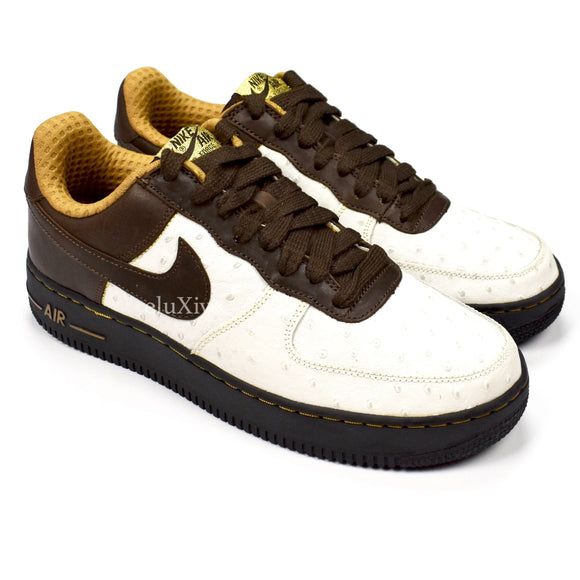 Nike - Air Force 1 'Boxing Champ'