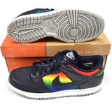 Nike - Dunk Low Obsidian 'Rainbow'