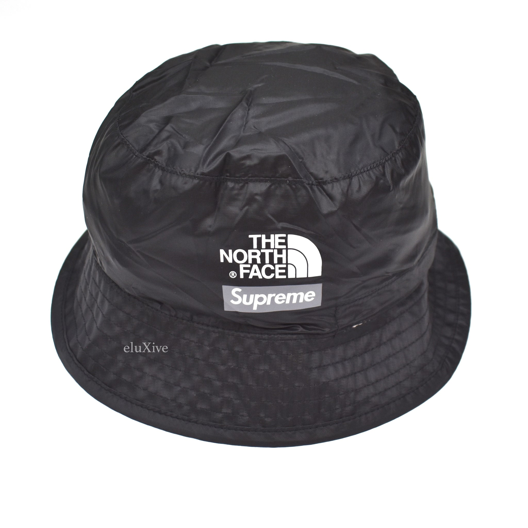 Supreme x The North Face - Black Snakeskin Print Reversible ... 0e4e9d0d1f8