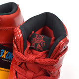 Nike - Dunk High Supreme Spark 'Destroyers' (Red)