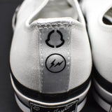 Moncler x Converse x Fragment - Low Top Fraylor Sneakers
