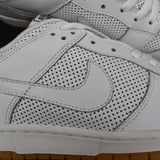 Nike - Dunk Low 'Jaimaica Drums' (White/Gum)