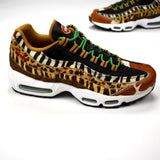 Nike x Atmos - Air Max 95 DLX 'Animal Pack'