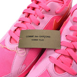 Comme des Garcons x Nike - Air Max 180 CDG (Pink)