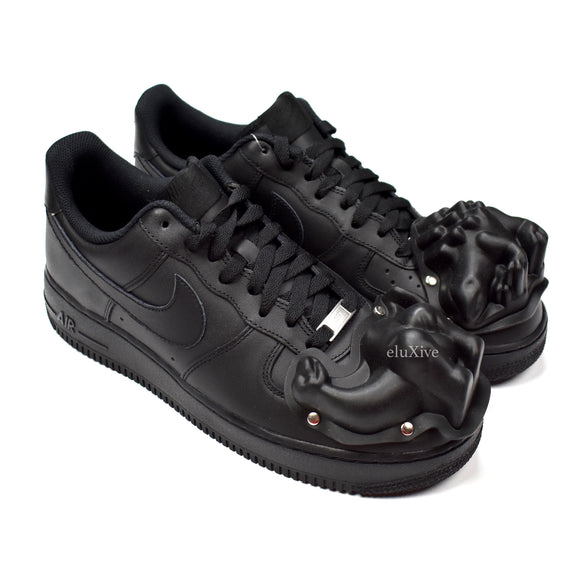 Comme des Garcons x Nike - Air Force 1 Low 'Dino'