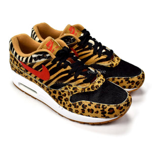 new concept 99e85 e173c Nike x Atmos - Air Max 1 DLX  Animal Pack